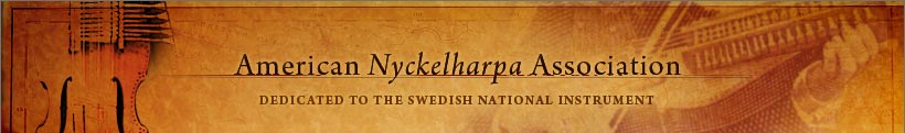 The American Nyckelharpa Association